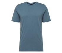 Shirt 'delta' blau