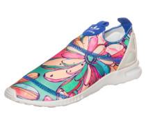 ZX Flux ADV Smooth Slip-On Sneaker Damen mischfarben