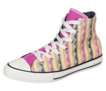 Chuck Taylor All Star High Sneaker Kinder mischfarben