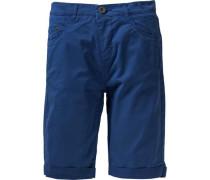 'Shorts' für Jungen blau