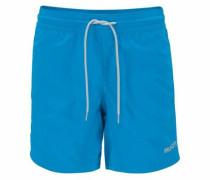 Boardshorts »Crunotos Boys Short Noos« blau