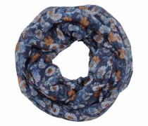 Loopwe blau / hellblau / orange