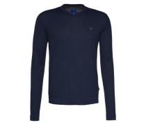 Pullover '15 Gideon' blau