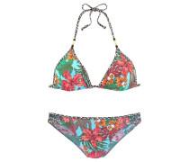 Bikini mischfarben