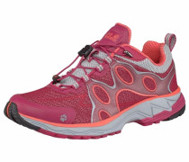 Passion Trail Low W Laufschuh rot