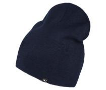 Mütze 'BM Dolomiti' dunkelblau
