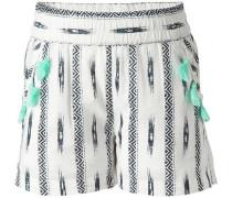 Shorts Eustis weiß