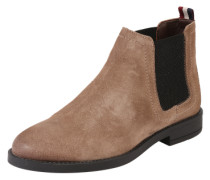 Chelsea-Boots 'Getty' hellbraun