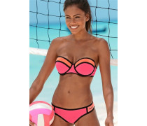 BENCH Balconette-Bikini, Bench pink