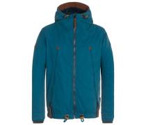 Jacket 'Dildo Junkie II' blau
