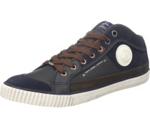 Industry Half Sneakers blau