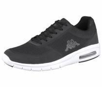 Sneaker »Peru« schwarz