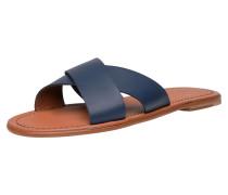 Sandale 'No. 9114 MP' blau