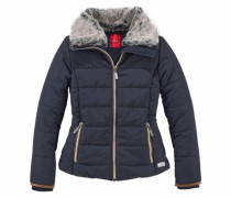 RED Label Junior Steppjacke blau