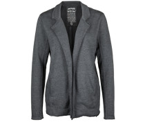 Blazer 'january' grau