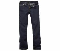 Straight-Jeans '514™' blue denim