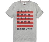 Hilfiger Denim T-Shirt 'thdm CN T-Shirt S/S 32'