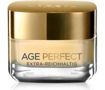 'Age Perfect Extra-Reichhaltig' Tagespflege goldgelb