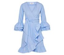 Kleid 'Naimi' hellblau