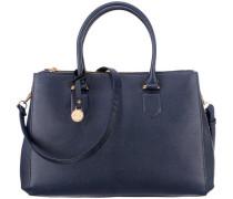 Handtasche 'Franka' blau