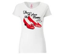 T-Shirt - There`s no place like home - Der Zauberer von Oz weiß