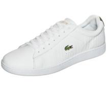 'Carnaby Evo Sneaker' Herren weiß