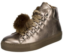 'Elias' Sneakers bronze