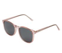 Sonnenbrille 'urkel' lila