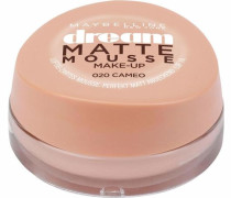 'Dream Matte Mousse Make-up' Foundation camel