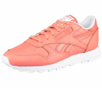 Sneaker Classic Leather II orange