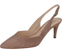 Karlin Pumps beige