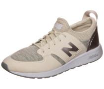 'wrl420-Sd-B' Sneaker beige / rosegold / graumeliert