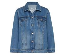 Denim Jacket 'Antonia' blue denim / mischfarben