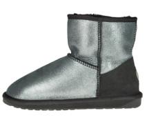 Boots Stinger Metallic Mini schwarz
