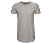 T-Shirt 'tatimo' schwarz