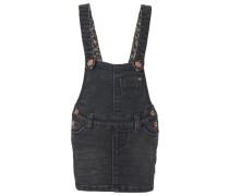 Jeans-Latzrock Astoria grey denim