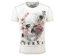T-Shirt 'MT Ragnar' weiß