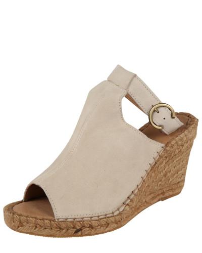 Sandale 'wayfarer' offwhite