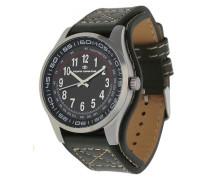 Armbanduhr grün