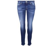 Jeans THE Skinny blau