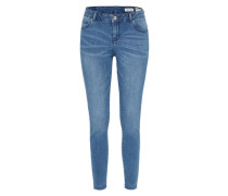 'bl' Skinny Jeans blue denim