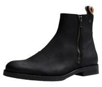 Stiefel Vintage schwarz