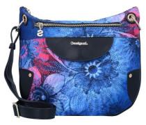 Bols Brooklyn Carlin Umhängetasche 30 cm blau