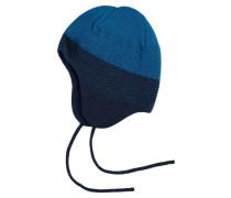 Hut kobaltblau / himmelblau