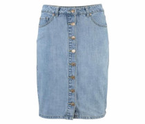 Jeansrock »Abigail« blue denim