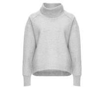 Sweater 'Ganimete' grau