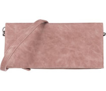 'Ronja Clas' Abendtasche rosa