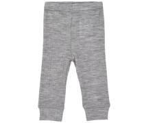 Lange Unterhose nitlongjohn grau