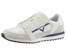 Sneaker 'S-Fleett' weiß