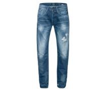 5-Pocket-Jeans 'Newbill' blau